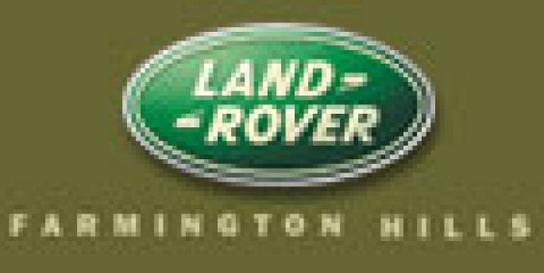 Jaguar Land Rover Farmington Hills 2