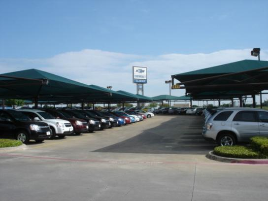 Classic Chevrolet Pre Owned Grapevine Tx 76051 3991 Car