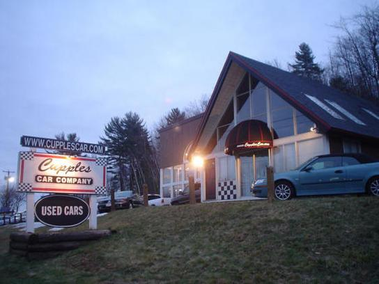 Belmont Nh Car Dealers