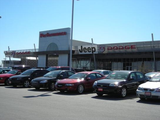 Baxter Chrysler Dodge Jeep Ram Lincoln 2