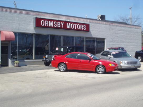 Used Car Dealers Mchenry County Il