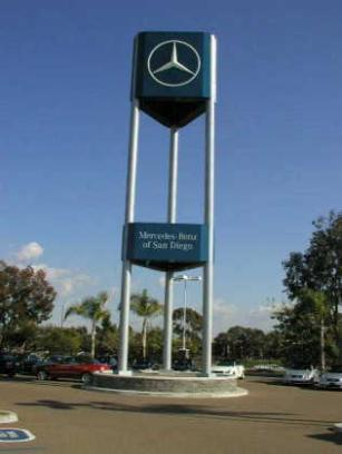 Mercedes Benz Dealers San Diego Area