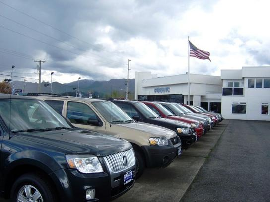 Rental Cars Enumclaw Wa