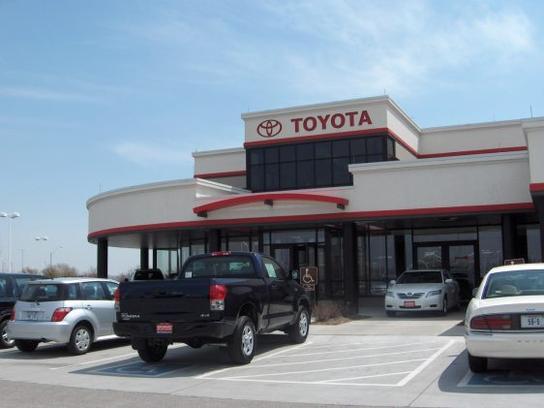 Baxter Toyota LaVista