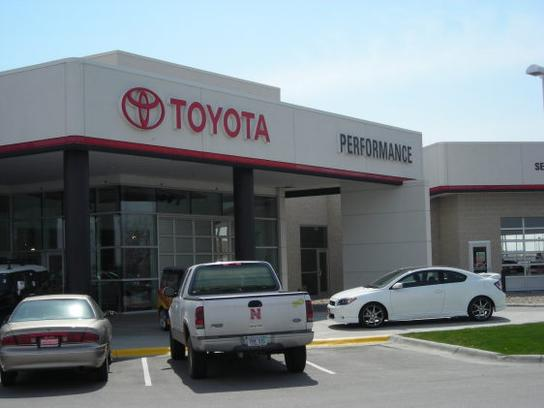 Baxter Toyota Lincoln 1