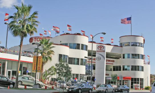 North Hollywood Toyota Used Cars