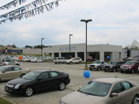 al white motors manchester tn 37355 car dealership and