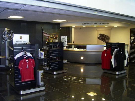 Porsche Of Stevens Creek Car Dealership In Santa Clara Ca