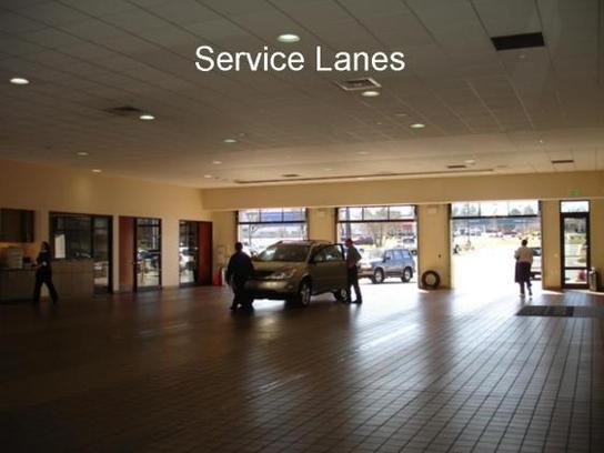 Hendrick Lexus : Charlotte, NC 28212 Car Dealership, and ...