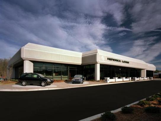 hendrick lexus charlotte nc 28212 car dealership and auto financing autotrader. Black Bedroom Furniture Sets. Home Design Ideas