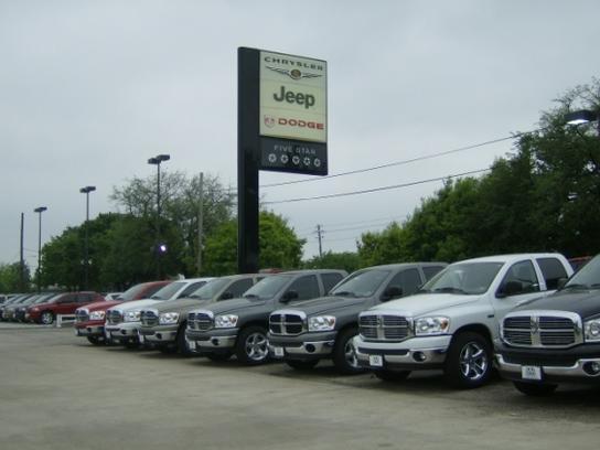 Don Davis Dodge Chrysler Jeep : Arlington, TX 76011 Car ...