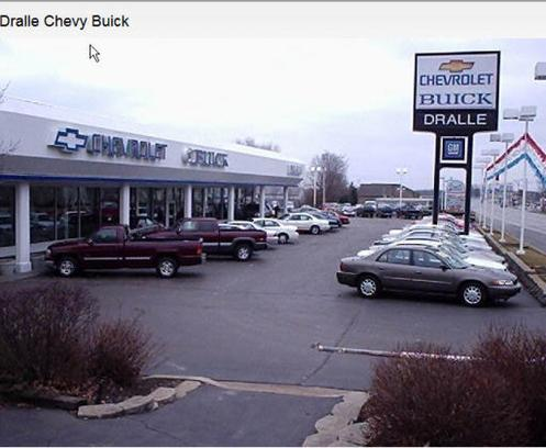 dralle chevrolet buick of peotone car dealership in peotone il 60468 kelley blue book. Black Bedroom Furniture Sets. Home Design Ideas