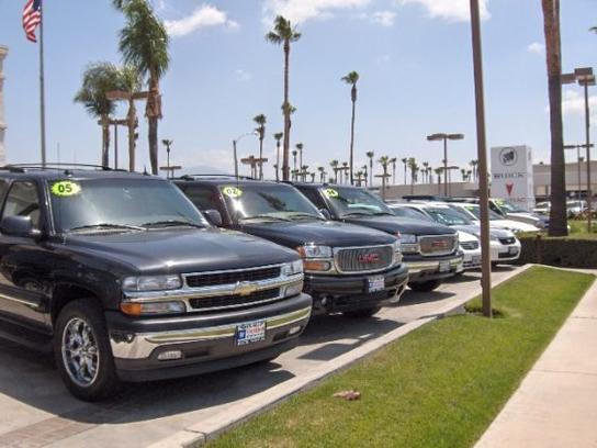 Rental Car Tustin Auto Center
