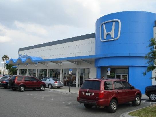 Classic honda orlando fl 32808 car dealership and auto for Honda dealer orlando