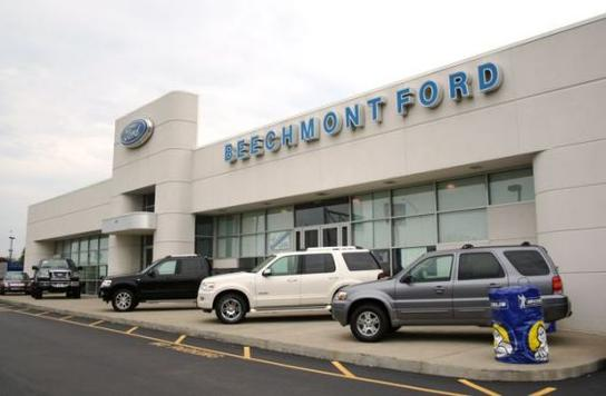 beechmont ford cincinnati oh 45245 car dealership and auto financing autotrader. Black Bedroom Furniture Sets. Home Design Ideas