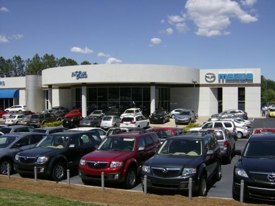 Jim Ellis Mazda of Marietta