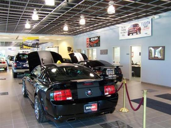 lou fusz ford chesterfield mo 63005 car dealership and auto financing autotrader. Black Bedroom Furniture Sets. Home Design Ideas