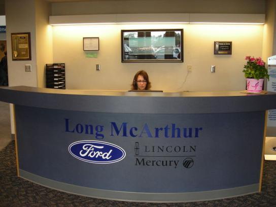 Long Mcarthur Ford >> Long McArthur : Salina, KS 67401 Car Dealership, and Auto ...