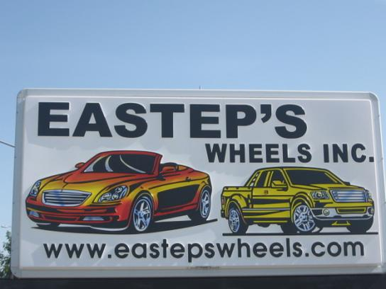 Eastep's Wheels Inc.