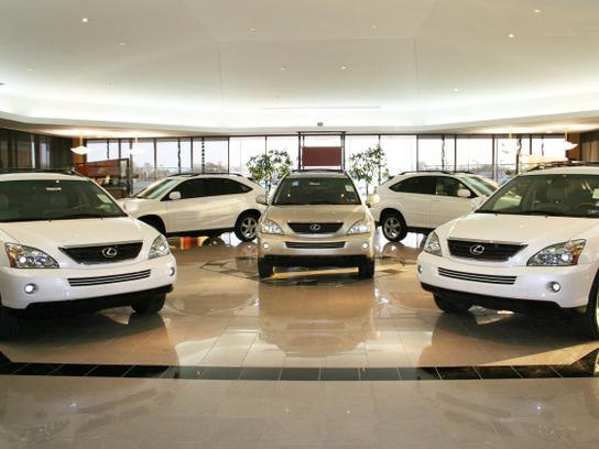 Westside Lexus : Houston, TX 77079 Car Dealership, and ...