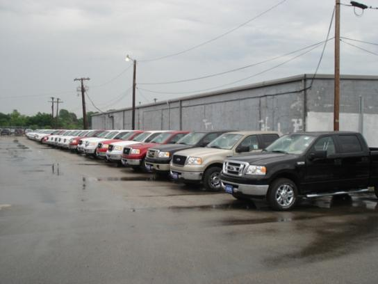 Brian Toliver Ford >> Brian Toliver Ford : Sulphur Springs, TX 75482 Car Dealership, and Auto Financing - Autotrader