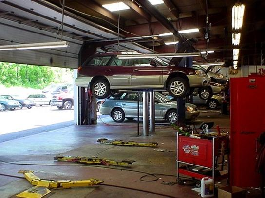 Used Car Dealers In Newtown Square Pa