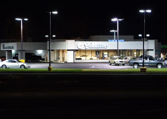 mclaughlin motors car dealership in moline il 61265