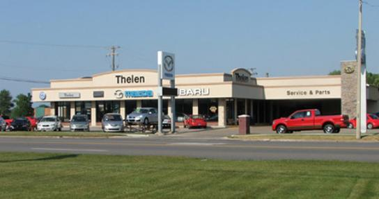 Thelen Auto Group