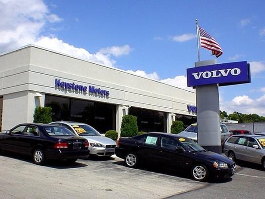 keystone volvo of berwyn car dealer reviews dealership autos post. Black Bedroom Furniture Sets. Home Design Ideas