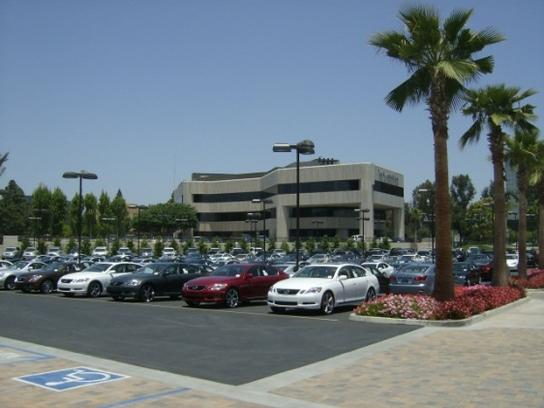 Newport Lexus Newport Beach Ca 92660 Car Dealership