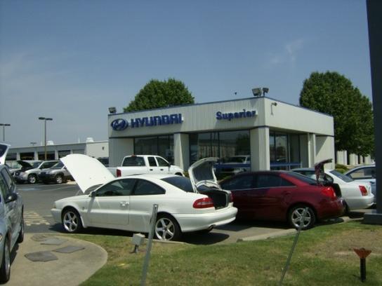 Superior Hyundai Conway Ar 72032 Car Dealership And