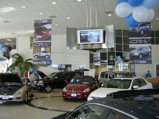 Houston honda dealers search new used honda for Honda dealerships in houston