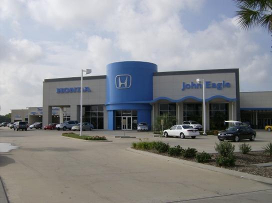 John Eagle Honda >> John Eagle Honda Houston Tx 77065 Car Dealership And Auto