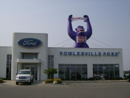 Fowlerville Ford : fowlerville ford used cars - markmcfarlin.com