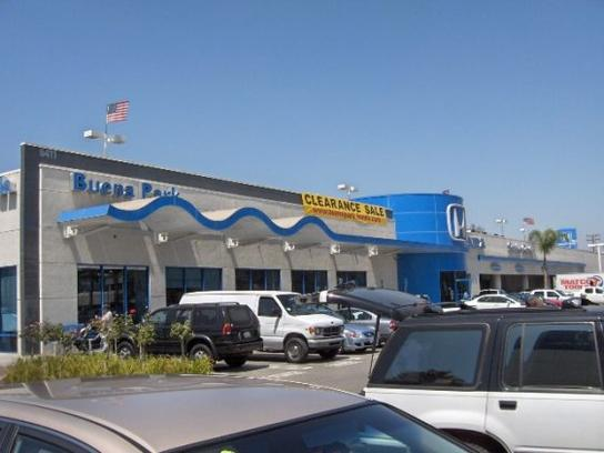 buena park honda buena park ca 90621 car dealership