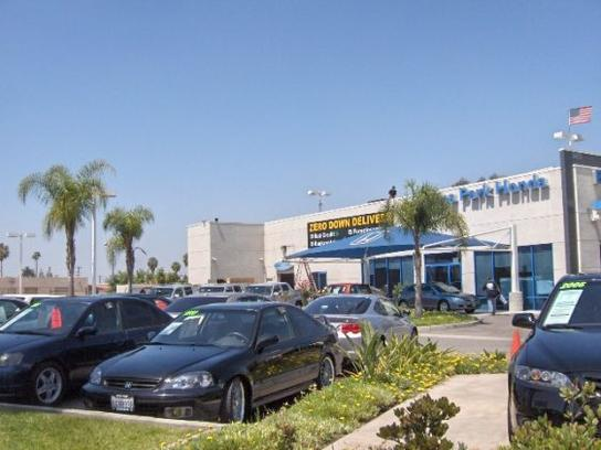 buena park honda car dealership in buena park ca 90621