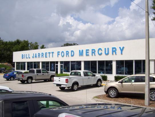 bill jarrett ford ford dealership in avon park fl autos post. Black Bedroom Furniture Sets. Home Design Ideas