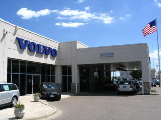 Kline Volvo Of Maplewood Car Dealership In Maplewood Mn
