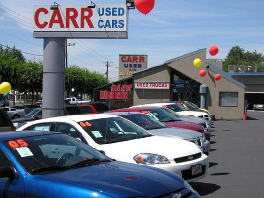 Carr Used Cars