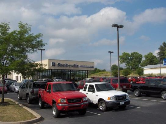 Shelbyville Chrysler Dodge Jeep RAM 1