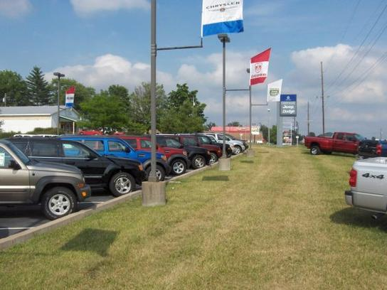 Shelbyville Chrysler Dodge Jeep RAM 3