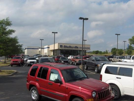 Shelbyville Chrysler Dodge Jeep RAM 2