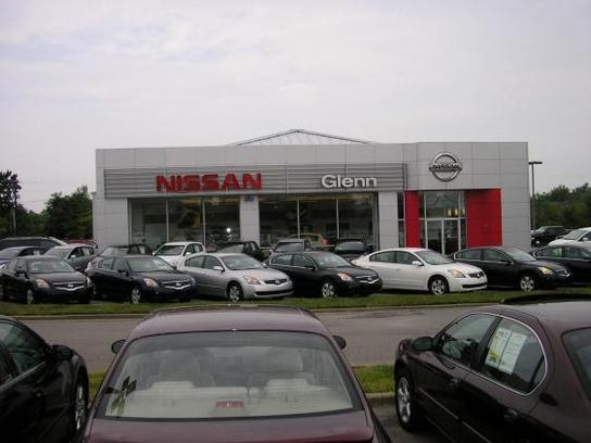 Glenn Automall : Lexington, KY 40509 Car Dealership, and ...