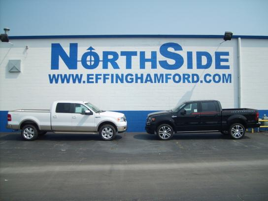 Northside Car Dealership Effingham Il