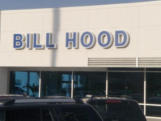 Used Cars Hammond La >> Bill Hood Ford Lincoln : Hammond, LA 70401 Car Dealership ...