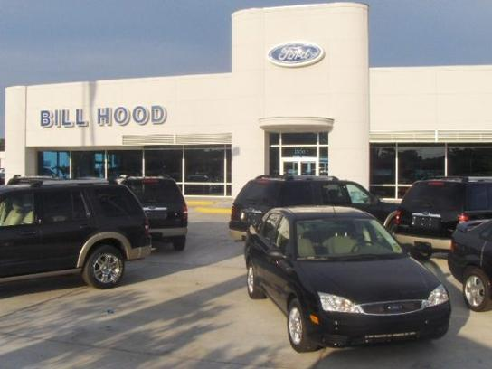 bill hood ford lincoln hammond la 70401 car dealership and auto financing autotrader. Black Bedroom Furniture Sets. Home Design Ideas