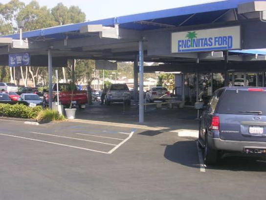 Encinitas Ford 3