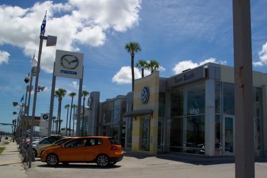 Jacksonville Car Dealerships >> Tom Bush BMW : Jacksonville, FL 32225 Car Dealership, and Auto Financing - Autotrader