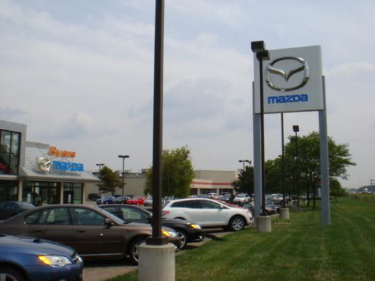 byers mazda subaru car dealership in columbus oh 43235 kelley blue book. Black Bedroom Furniture Sets. Home Design Ideas