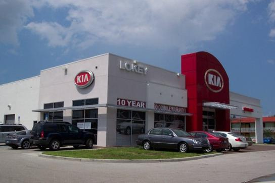 Lokey Kia Clearwater Fl 33761 Car Dealership And Auto